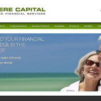 Financial & Insurance Websites